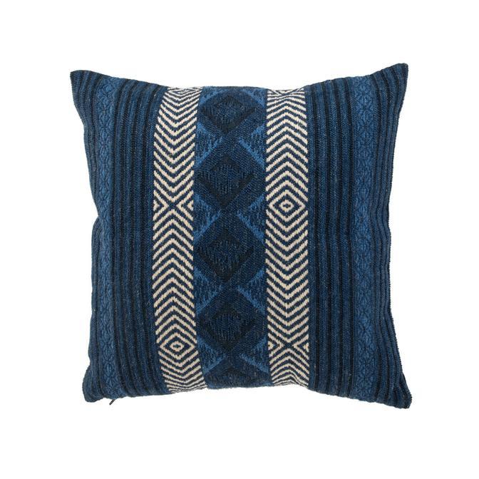 Bluefin Kırlent Mavi (45x45 cm)