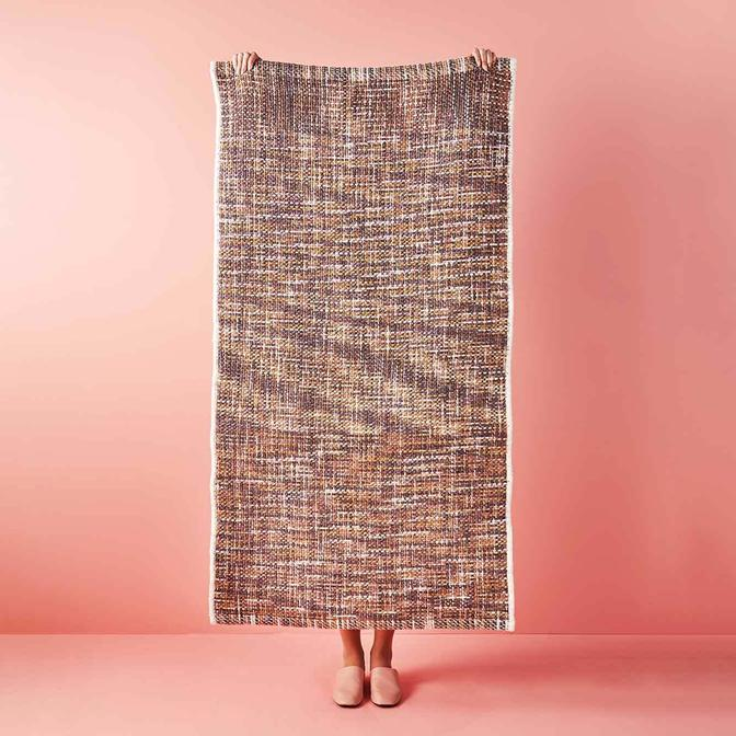 Suave Kilim (80x150 cm)