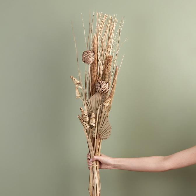 Bright Grass Dal Buket (1 mt)