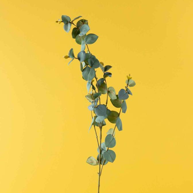 Eucalyptus Yapay Çiçek (87 cm)