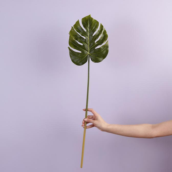 Philo Yapay Yaprak Dalı Yeşil (81 cm)