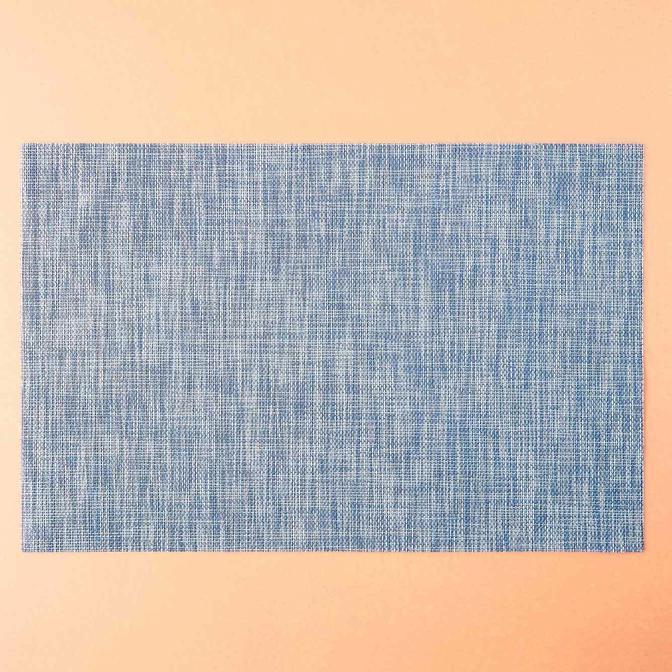 Frame Amerikan Servis Mavi (45x30 cm)