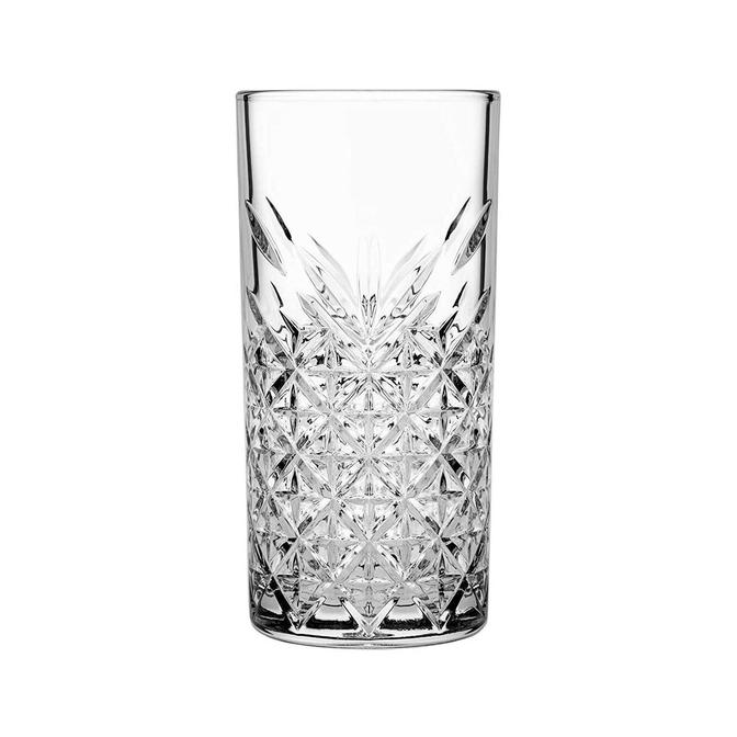 Paşabahçe Timeless Meşrubat Bardağı 4'lü (365 CC)