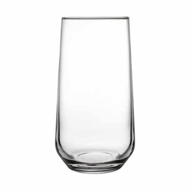 Paşabahçe Allegra Meşrubat Bardağı 3'lü (470 CC)