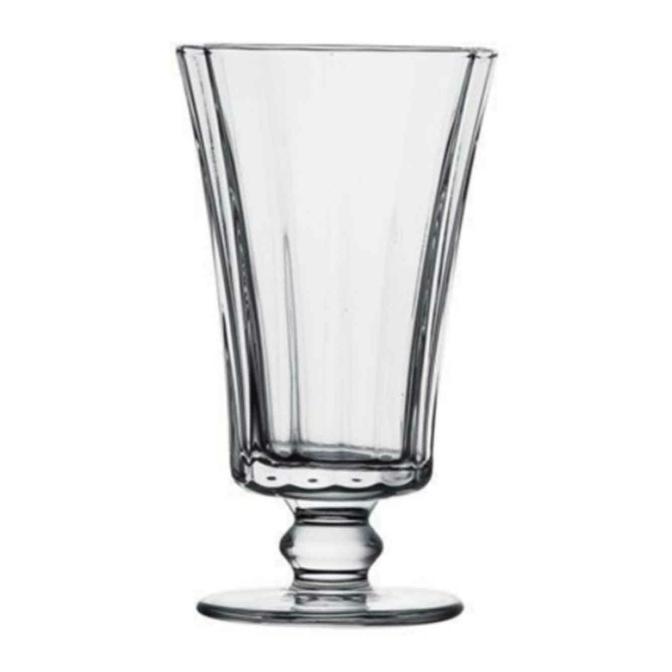 Paşabahçe Diamond Ayaklı Kahve Yanı Bardak 6'lı (120 CC)