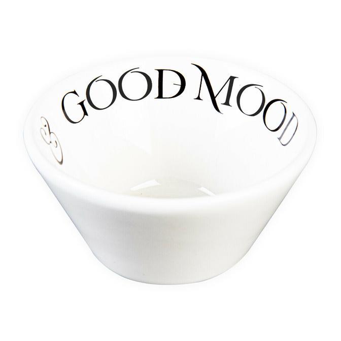 Motto Seramik Çerezlik Good Mood (10 cm)