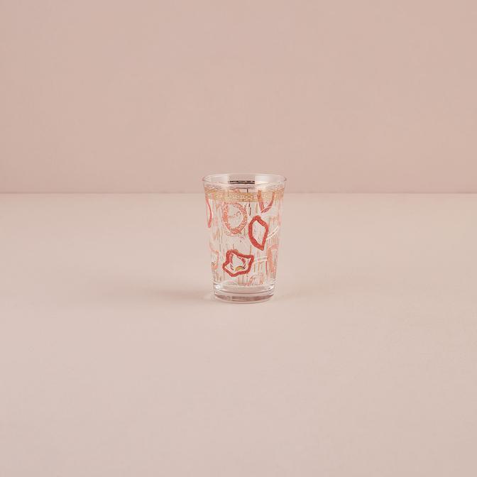 Fiora Su Bardağı Turuncu (290 cc)