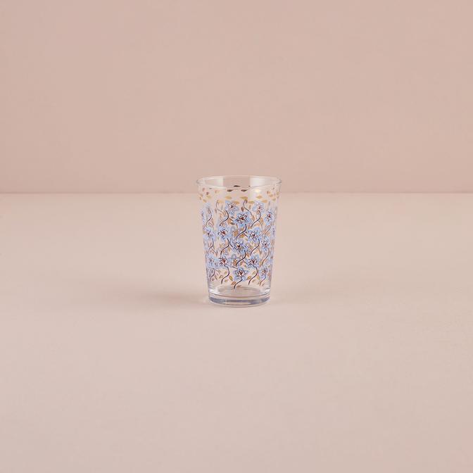 Fiora Su Bardağı Mavi (290 cc)