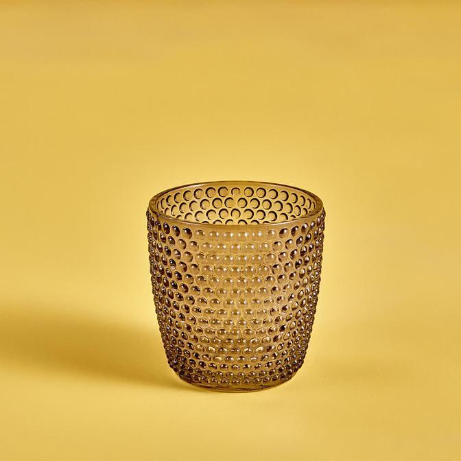 Marilu Cubic Mumluk Antrasit (8x7,3 cm)