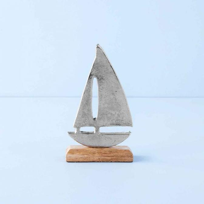 Sailing Dekoratif Obje