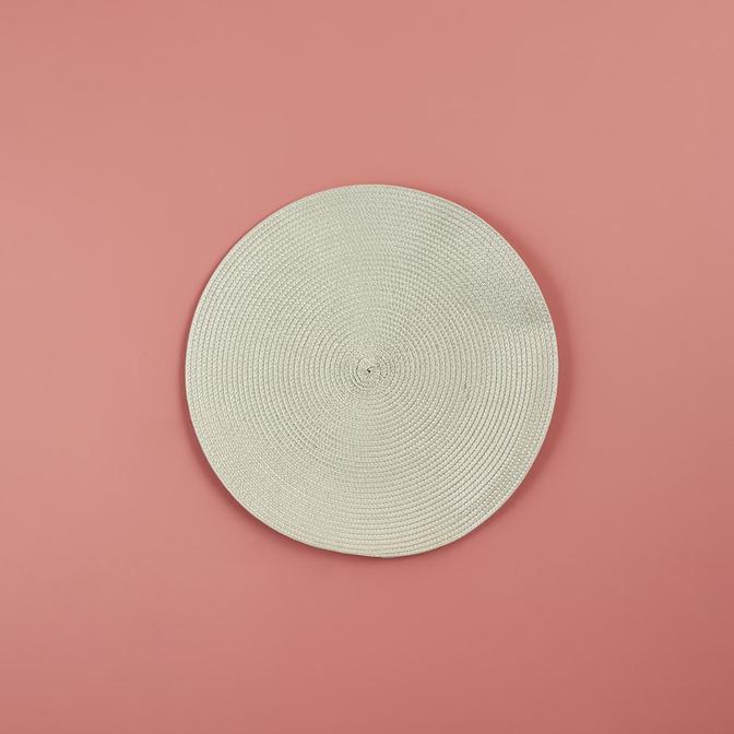 Circum Yuvarlak Amerikan Servis Açık Yeşil (38 cm)