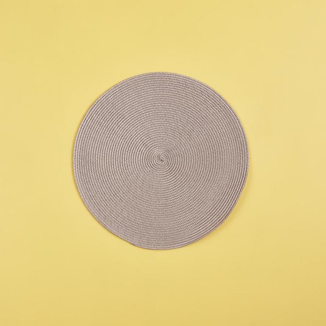 Circum Yuvarlak Amerikan Servis Gri (38 cm)