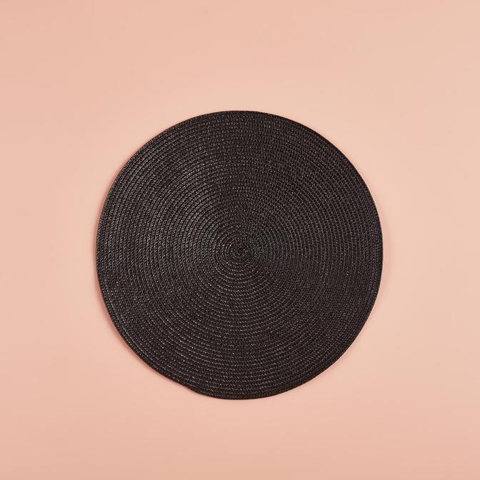 Circum Yuvarlak Amerikan Servis Siyah (38 cm)
