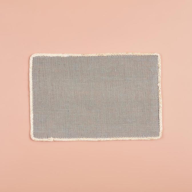 Sway Amerikan Servisi Gri (45x30 cm)