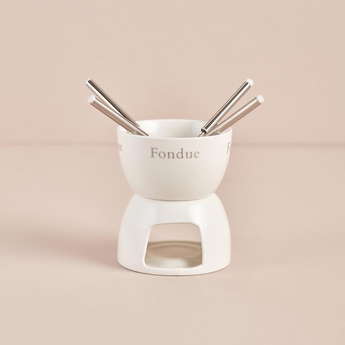 Pure Fondü Set (400 ml)