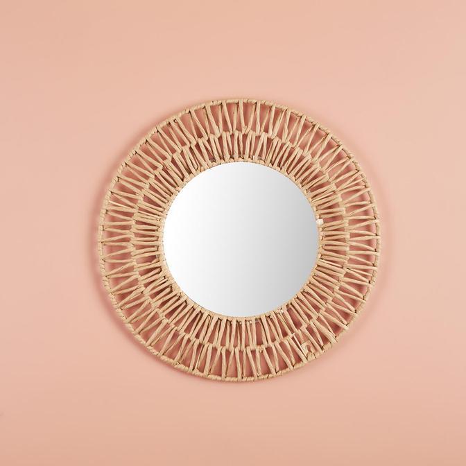 Mir Dekoratif Ayna (45 cm)
