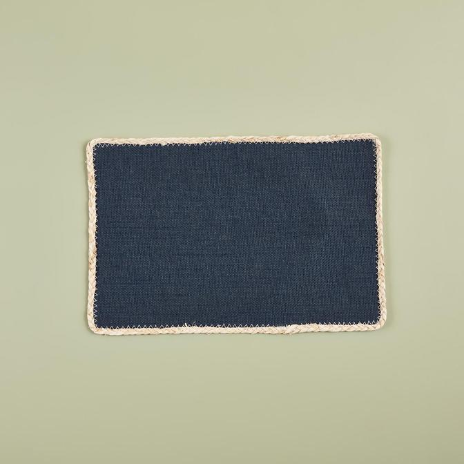 Sway Amerikan Servis Lacivert (45x30 cm)
