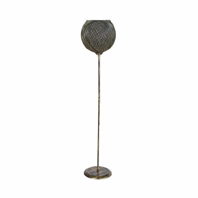 Gain Lambader Siyah (140 cm)