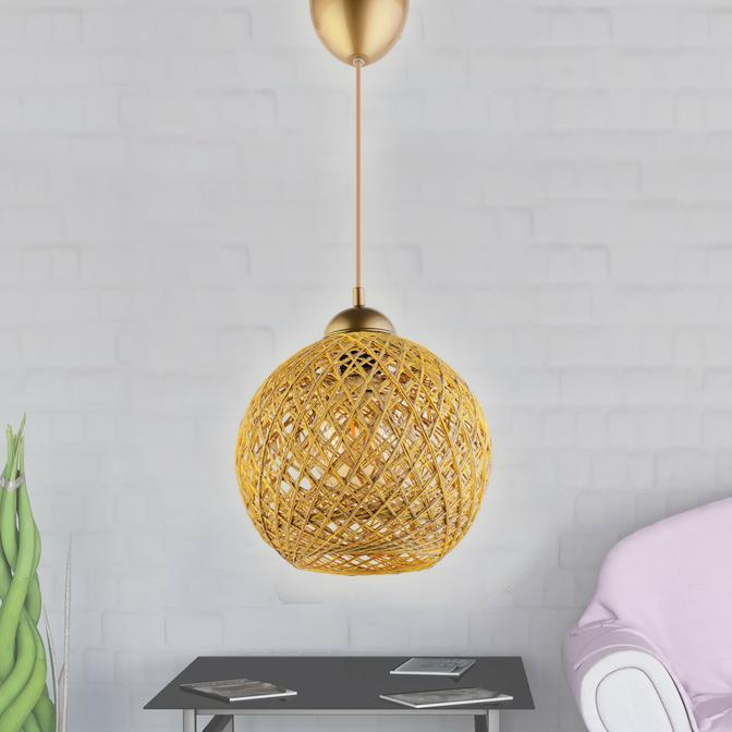 Balle Sarkıt Gold (20x22 cm)