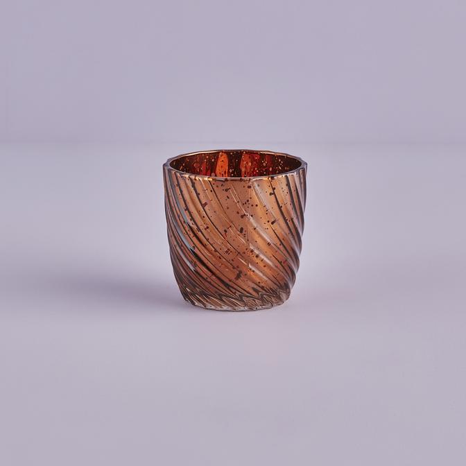 Mati Mumluk Kahverengi (9x9 cm)
