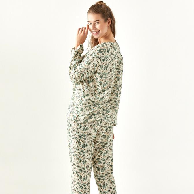 Verde Pijama Altı