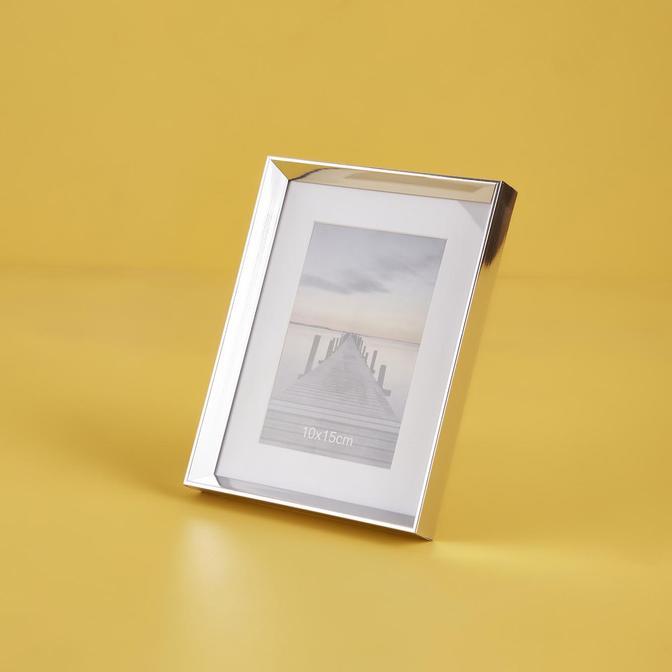 Rea Çerçeve Silver (16x21 cm)