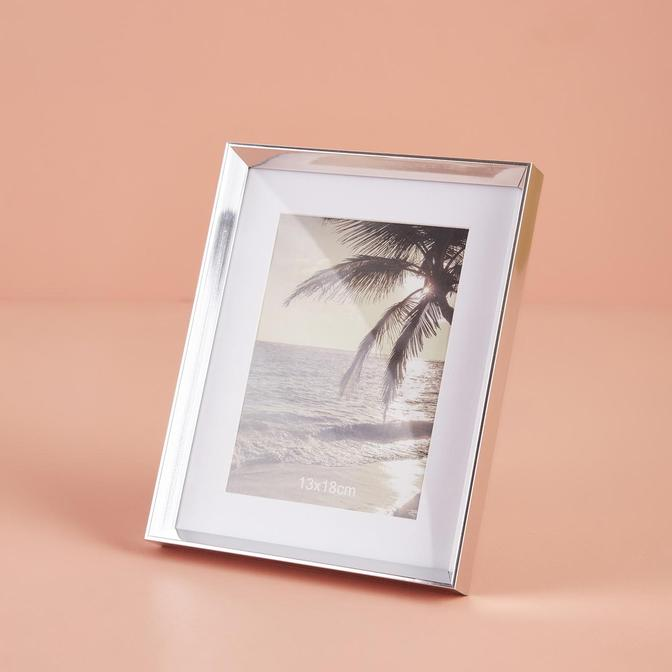 Rea Çerçeve Silver (20x25 cm)