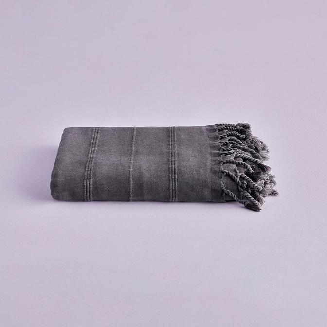 Segura Peştamal Antrasit (90x160 cm)