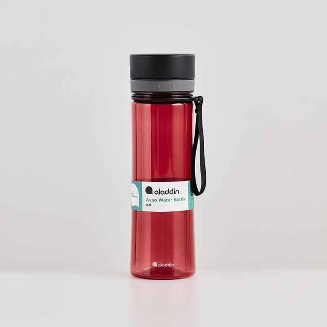 Aveo Su Matarası Kırmızı (0,60 Lt)